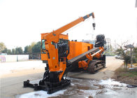 160/240 TON Horizontal Directional Drilling Equipment 160T Hydraulic System