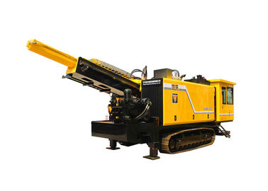 Machine de forage directionnel horizontal